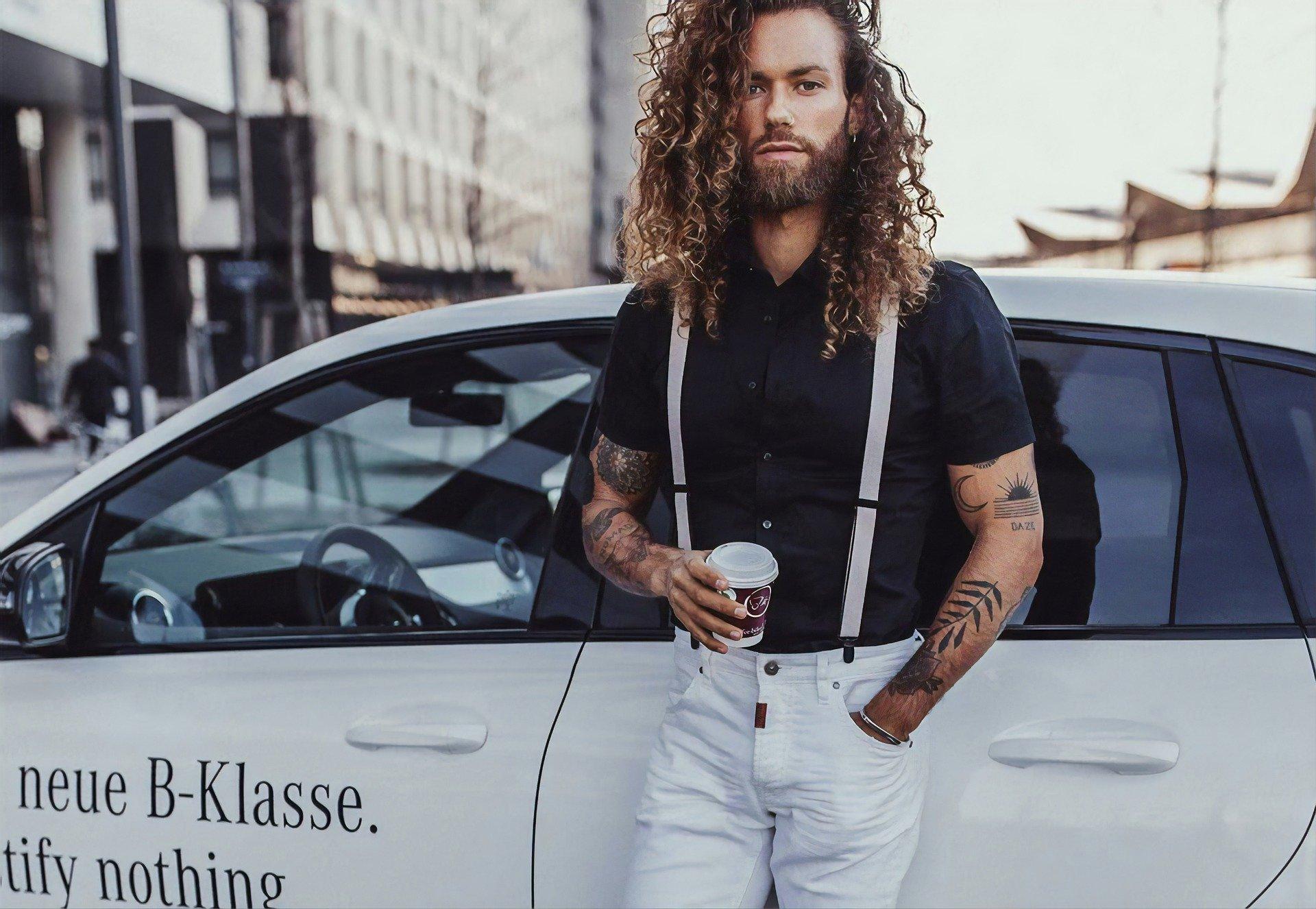 Comment avoir des cheveux longs ?