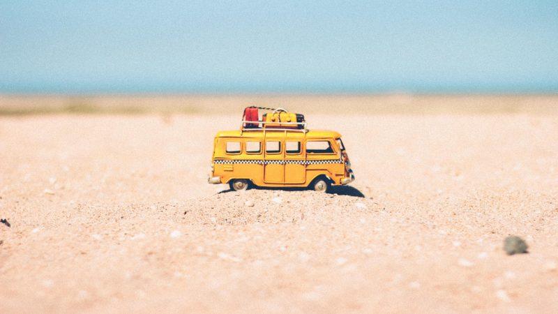 Où partir en août en France ?