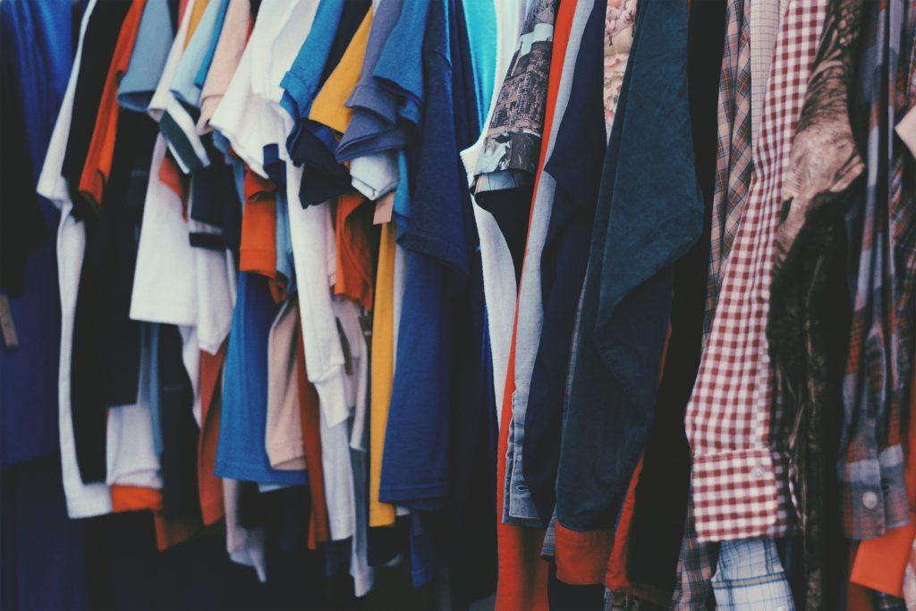 Eclat vêtements