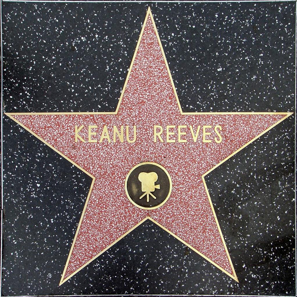 Filmographie Keanu Reeves : tous ses meilleurs films !