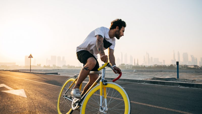 Bienfaits du vélo : pourquoi pédaler est bon pour la santé ?