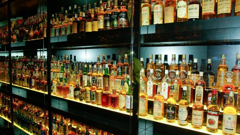 Comment est fait le whisky ?
