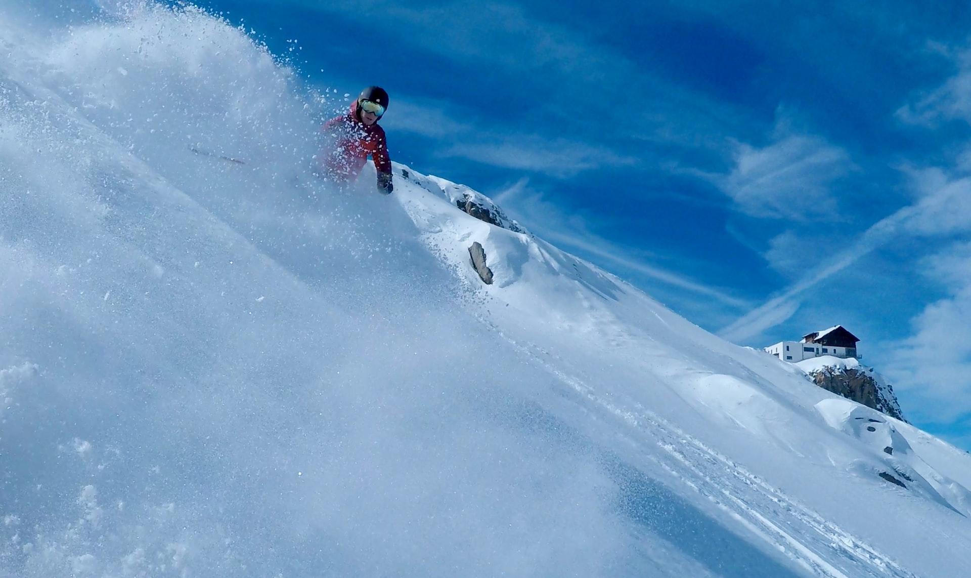Quel sport de descente en hiver et en été à Samoëns?