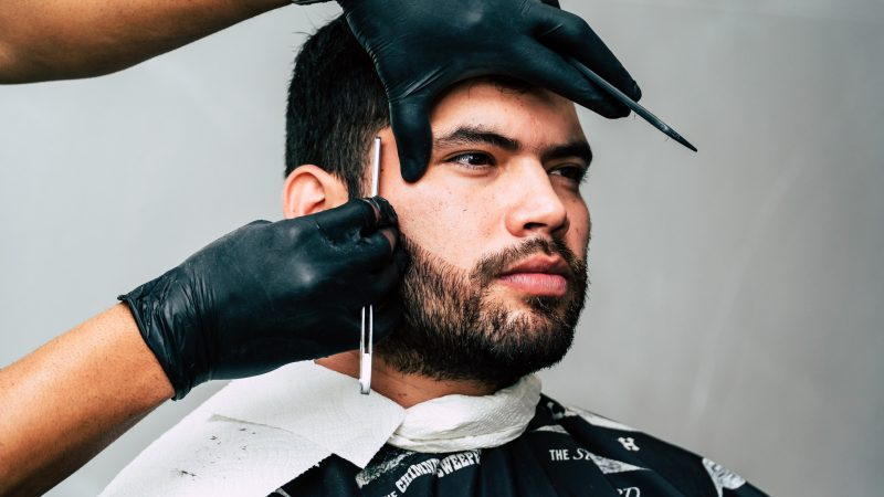 Comment bien se raser la barbe?