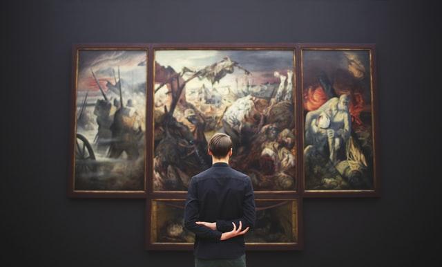 Visiter des musées en ligne : notre top 11